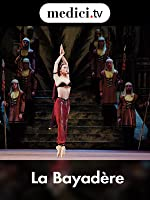 La Bayadère - Marius Petipa, Yuri Grigorovich, Bolshoi Theatre, Moscow (No dialog)