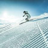 CEP Men's Winter Ski Compression Socks Ski Merino