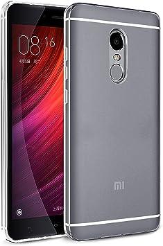 Funda Xiaomi Redmi Note 4, Orlegol Carcasa Case Xiaomi Redmi Note ...