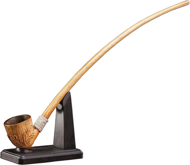 Amazon.com: Weta Workshop Hobbit Prop Replica The Pipe of Bilbo ...