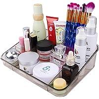 Organizador de Maquillaje, Caja acrílica Estante Cosméticos Joyería
