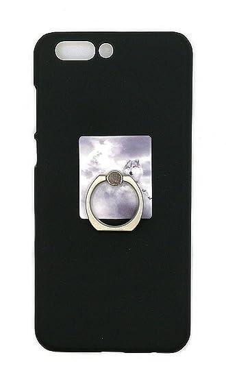 the best attitude 299c9 be517 Amazon.com: Case for ZTE Nubia M2 NX551J 5.5
