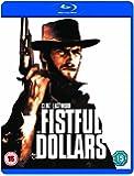 A Fistful of Dollars [Blu-ray] [1964]