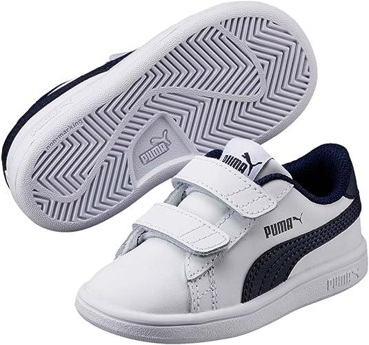 puma bimbo scarpe aperte