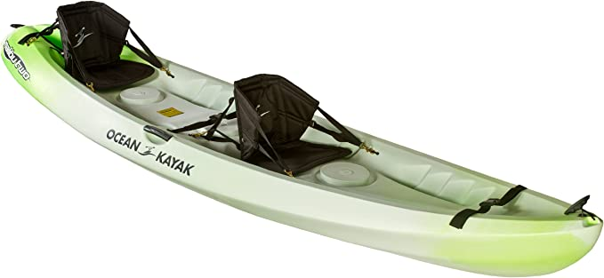 Ocean Kayak 12-Feet Malibu Two