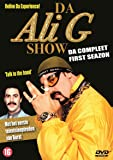 DA COMPLEET FIRST SEAZON - DA (Ali G Da Ali G Show)