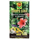 COMPO Sana Universal LT. 80 Soil Garden