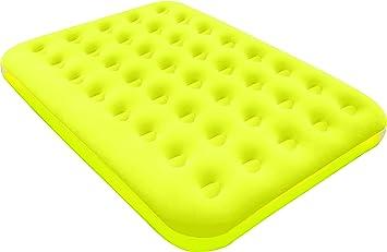 Bestway 67387 colchón hinchable - colchones hinchables (Single mattress, Azul, Naranja, Amarillo