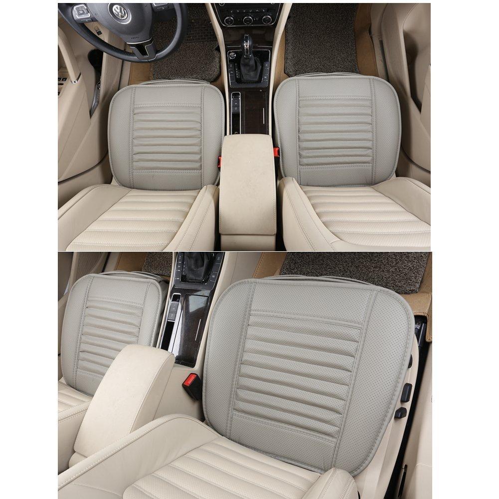 Amazon.com: JOJOHON - Cojín para asiento de coche, asiento ...