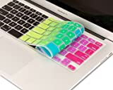 MOSISO Pattern Keyboard Cover Compatible with