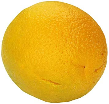 Valencia Orange, One Large: Amazon.com: Grocery & Gourmet Food