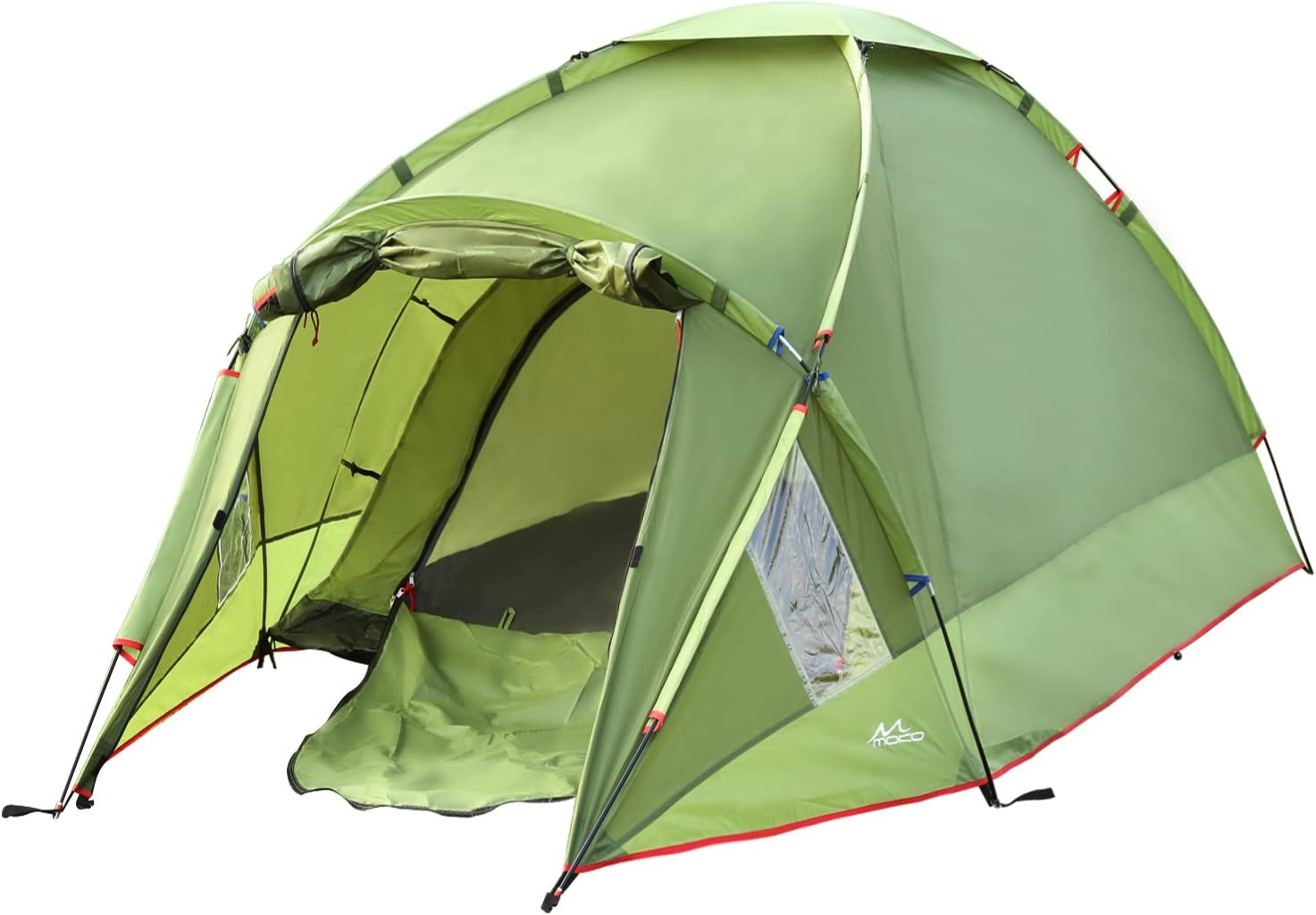 Moko Instant Cold Weather Tent