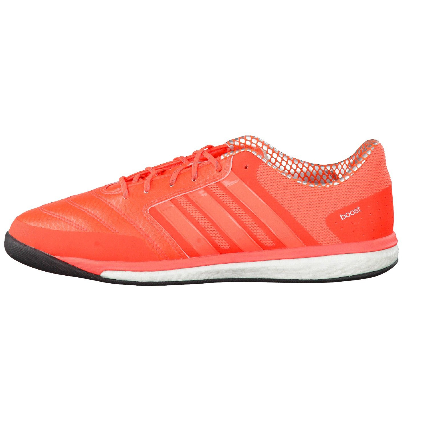 Red Futsal M Boost Homme Ff Chaussures Adidas 34jLq5RAc
