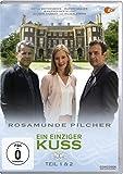 Rosamunde Pilcher: Ein einziger Kuss [Alemania] [DVD]