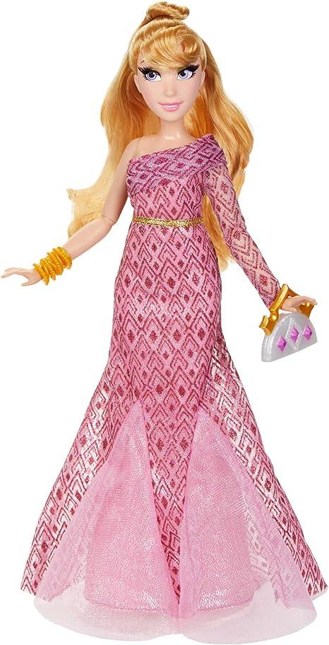 Hasbro Disney Princess Style Série Mulan