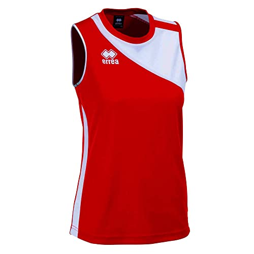 Zeus Kit Klima Voleibol Complementando para Las Mujeres Colour Blanco-Azul-Plata
