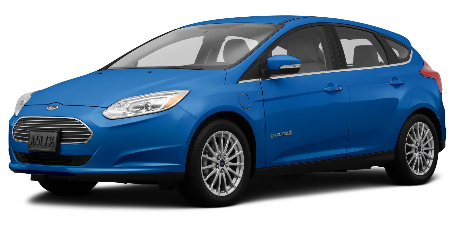 2014 ford focus reviews images and specs. Black Bedroom Furniture Sets. Home Design Ideas