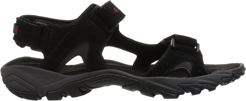 Zapatillas para Hombre Columbia SANTIAM 3 Strap