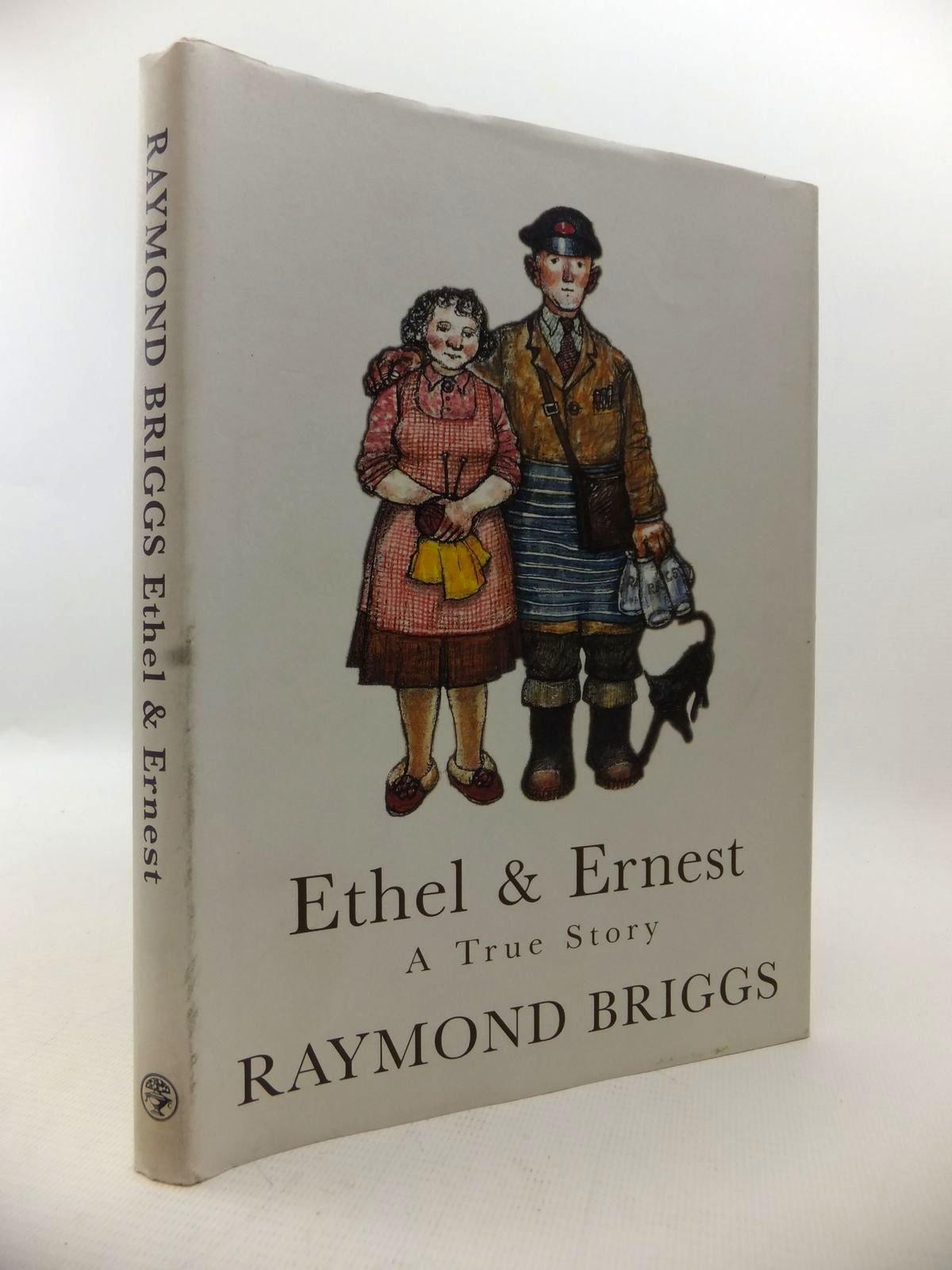 Read Online Ethel and Ernest PDF