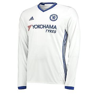 6d4a955689 Adidas 3 JSY L Camiseta 3ª Equipación Chelsea FC 2015 16
