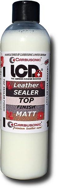 Acabado de cuero mate mate resistente a los arañazos, capa superior de tinte de cuero impermeable para sofás, interiores de coche, chaquetas, zapatos, ...