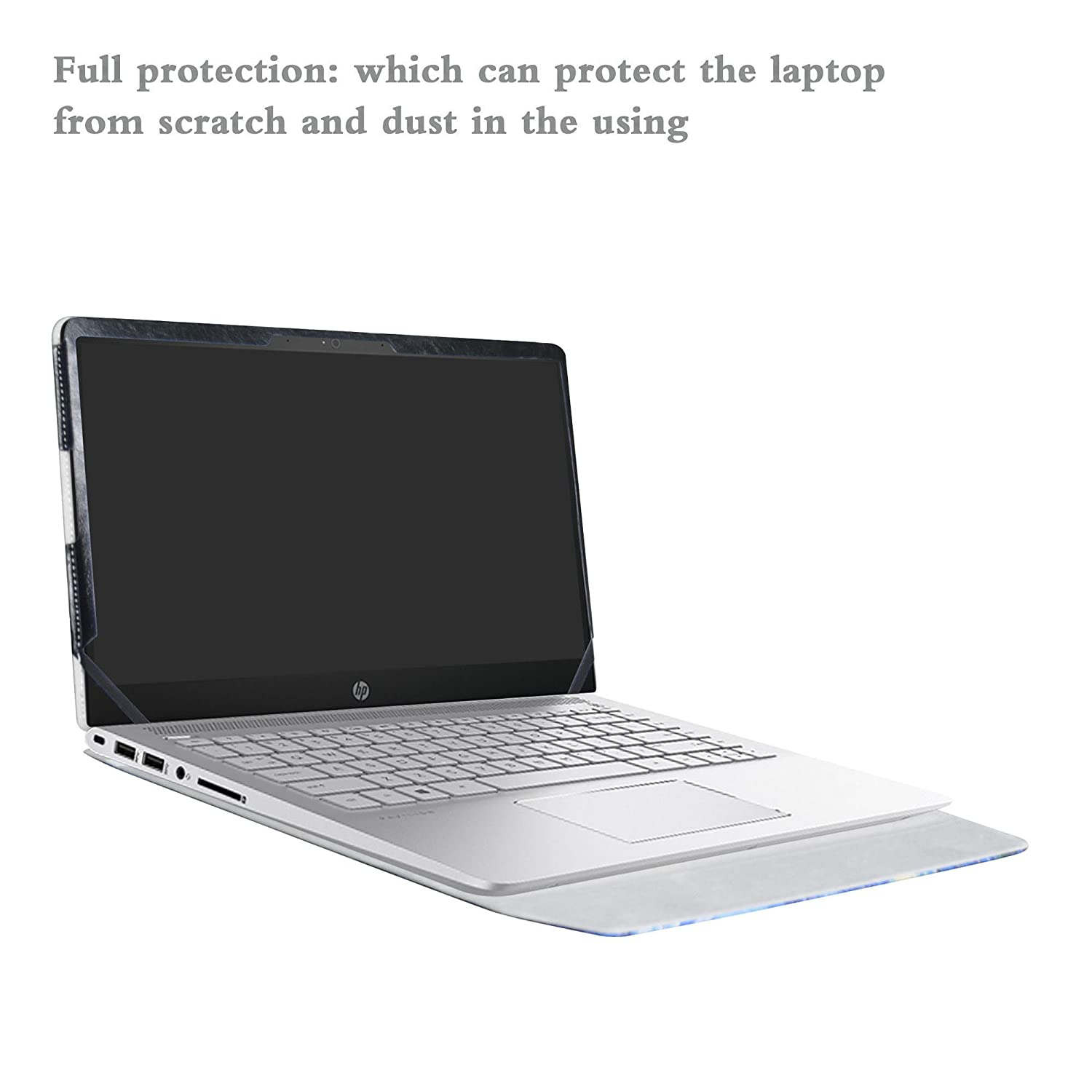 Alapmk Protective Case Cover For 14