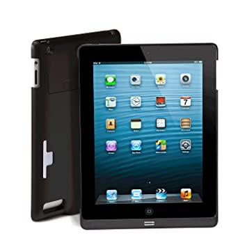 Amazon.com: tactivo iPad 2 iPad 3, diseño con integrado ...