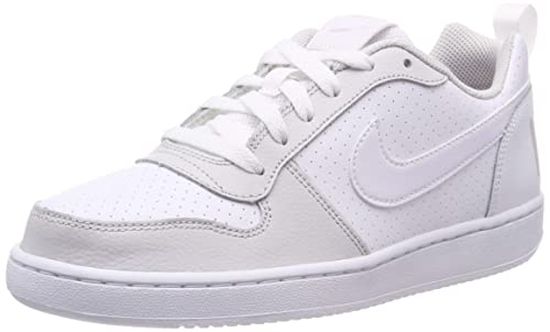 Nike Court Borough Low Zapatillas de Baloncesto para Ni/ñas GS