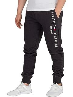 78d6bbff380d05 Tommy Hilfiger Men s Track Pant Sports Trousers Blue  Tommy Hilfiger ...