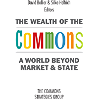 The Wealth of the Commons: A World Beyond Market and State (English Edition)