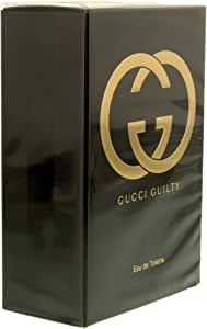 Gucci Perfume - Gucci Guilty by Gucci - perfumes for women - Eau de Toilette, 75ml