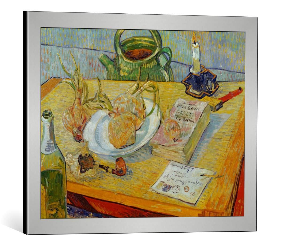 Bild mit Bilder-Rahmen: Vincent van Gogh \