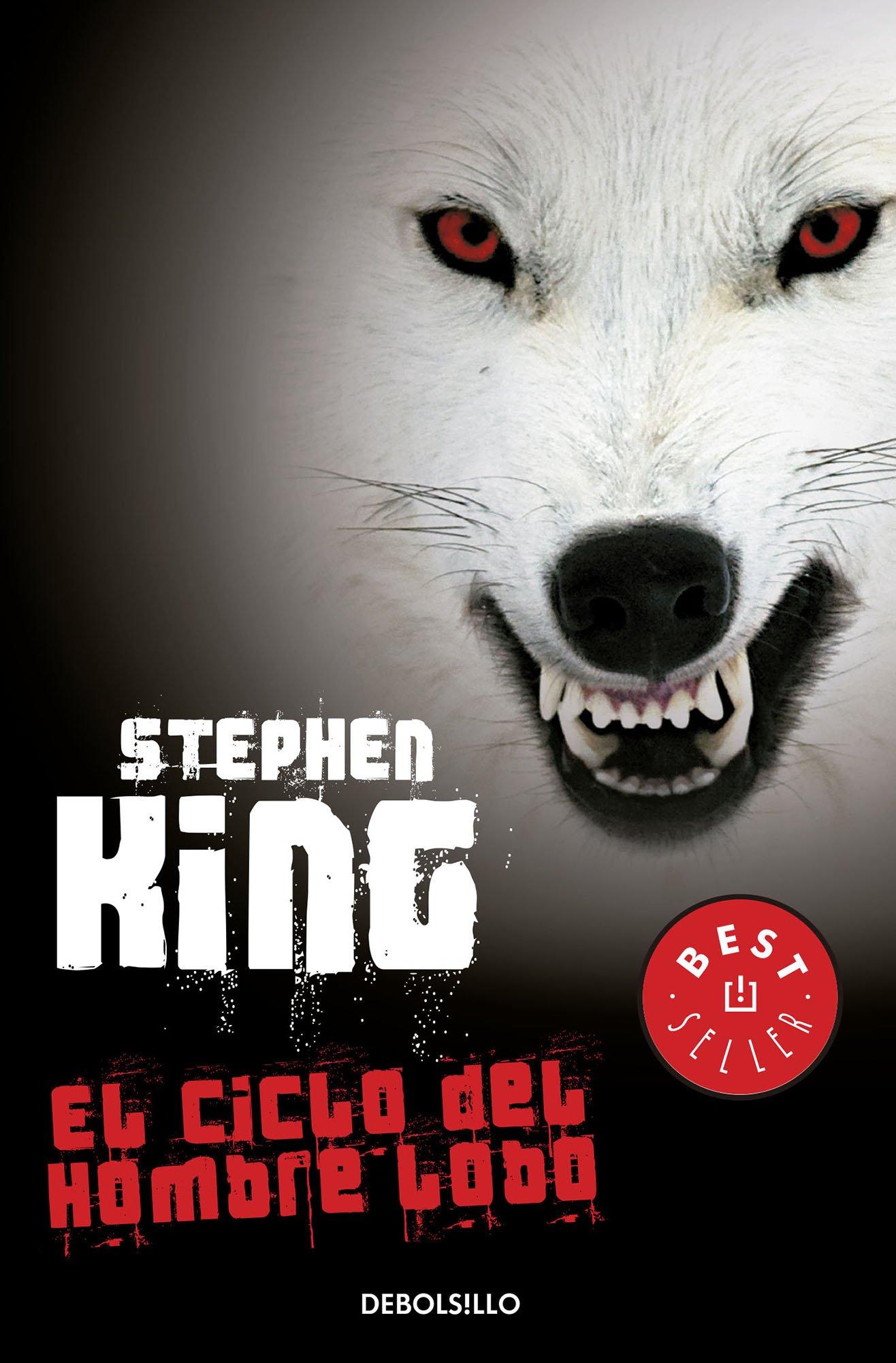 El Ciclo Del Hombre Lobo: Amazon.es: Libros