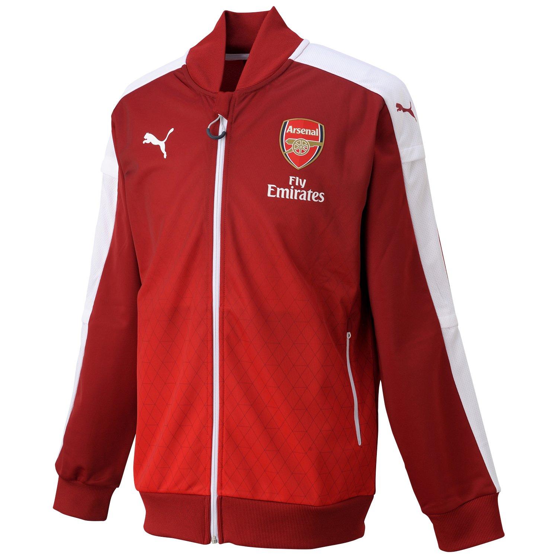 Puma Herren Jacke Arsenal Stadium Jacket
