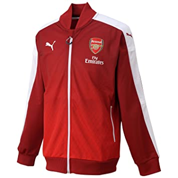 Puma herren jacke arsenal stadium jacket