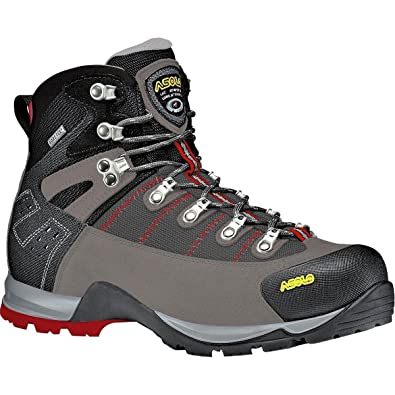 Asolo Men's Fugitive GTX Grigio/Gunmetal Boot