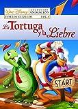 La Liebre y la Tortuga [DVD]