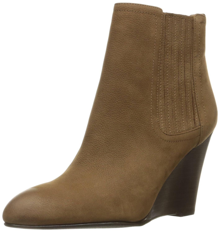 Sam Edelman Women's Gillian Ankle Bootie B01EWMC9IM 9.5 B(M) US|Woodland Brown