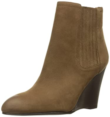 9e496dd9c Sam Edelman Women s Gillian Ankle Bootie Woodland Brown 8 ...