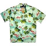 P.L.A. Original Camisa Hawaiana