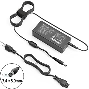 Amazon Com 65w Ac Adapter Laptop Charger For Dell Inspiron 15 3520