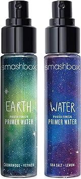 Smashbox 2-Piece Cosmic Celebrations Photo Finish Primer Water Set