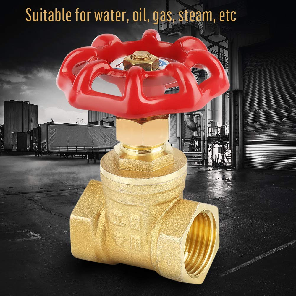 DN15 Brass Gate Valve,Stainless Steel Gate Valve,Rotary Compression Valve Gate Valve for Water Oil Gas