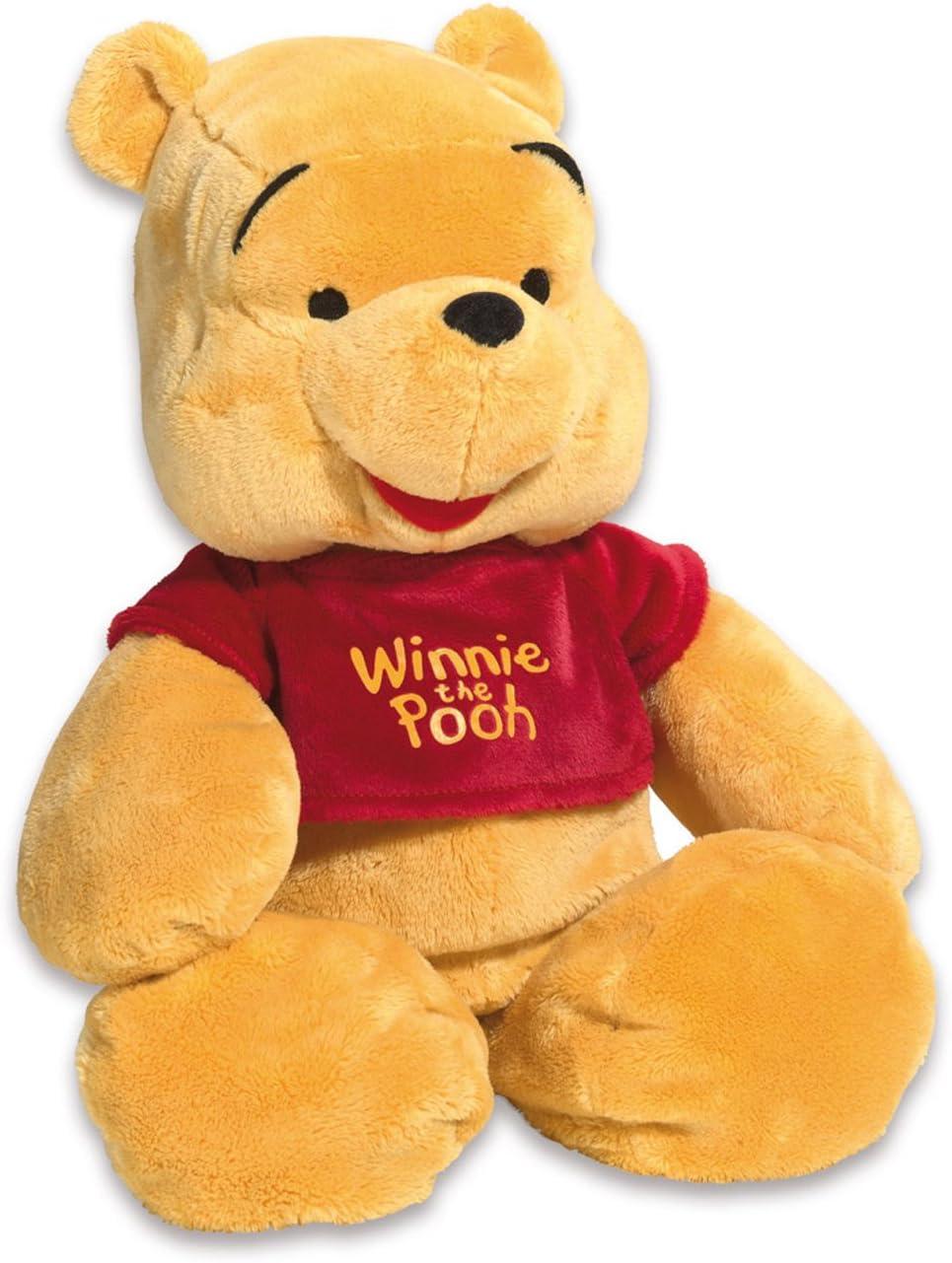 Disney - 700004786 - Peluche Winnie The Pooh 0m+