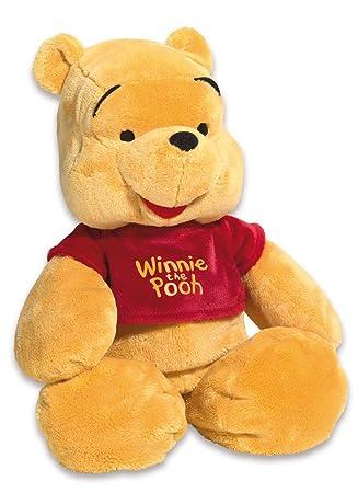 Disney - 700004786 - Peluche Winnie The Pooh 0m+: Amazon.es ...