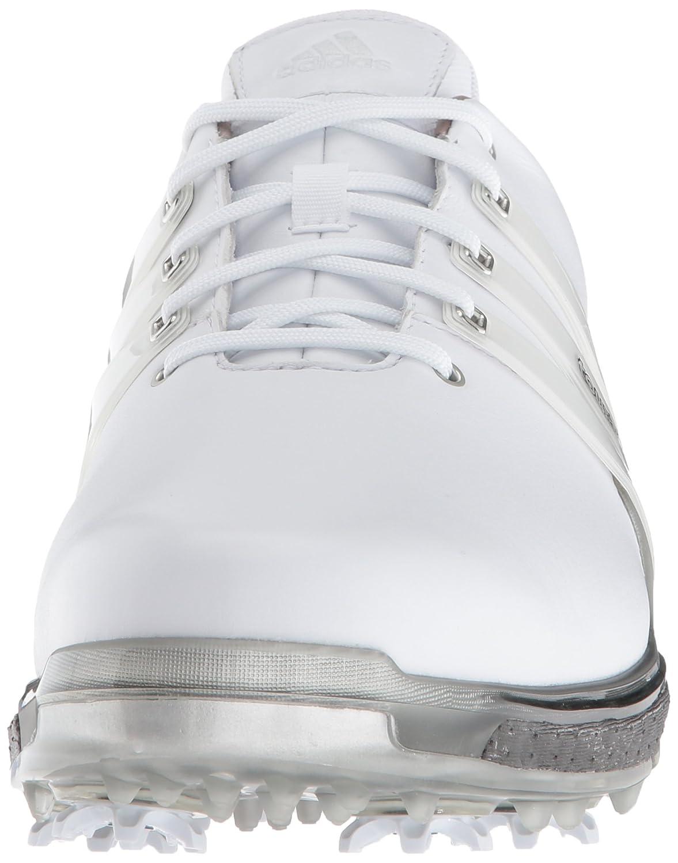 reputable site fd996 3cd23 Amazon.com  adidas Mens Tour 360 Boost 2.0 Golf Shoe  Shoes