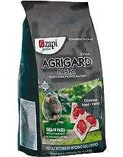 ZAPI VELENO PER TOPI AGRIGARD in pasta dosi da 15 g conf da 1,53 kg