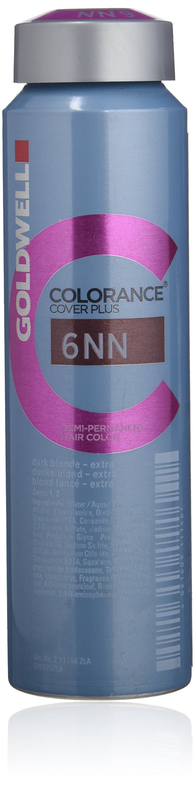 Amazon Goldwell Topchic Hair Color 5n 86 Oz Canister