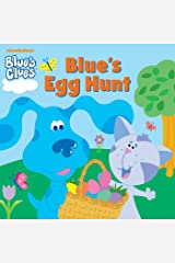 Blue's Egg Hunt (Blue's Clues) Kindle Edition