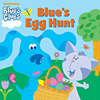 Blue's Egg Hunt (Blue's Clues)